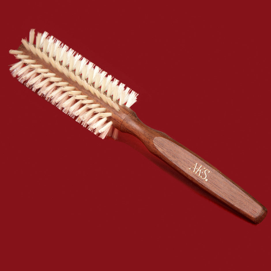 Small Silk Round Brush