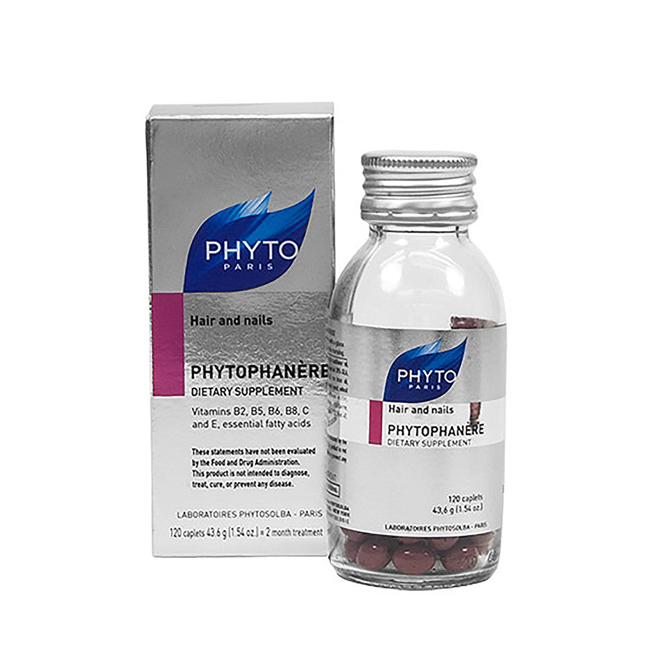 Phytophanere for Hair/Nails