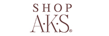 Shop AKS logo