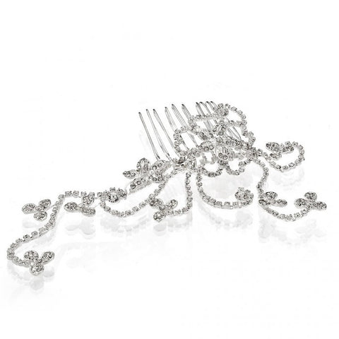 Long hair comb style #CM4019-78 - in stock