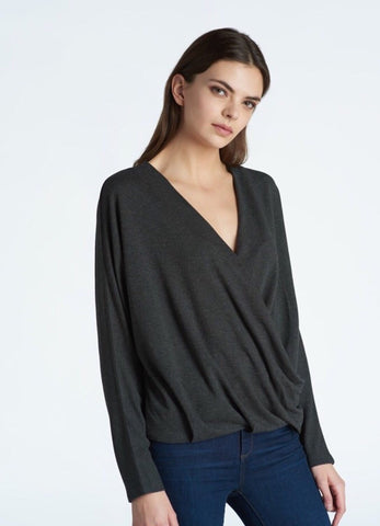Press Modal Long Sleeve PF183014