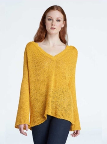 Kersh Golden Pullover KF181007