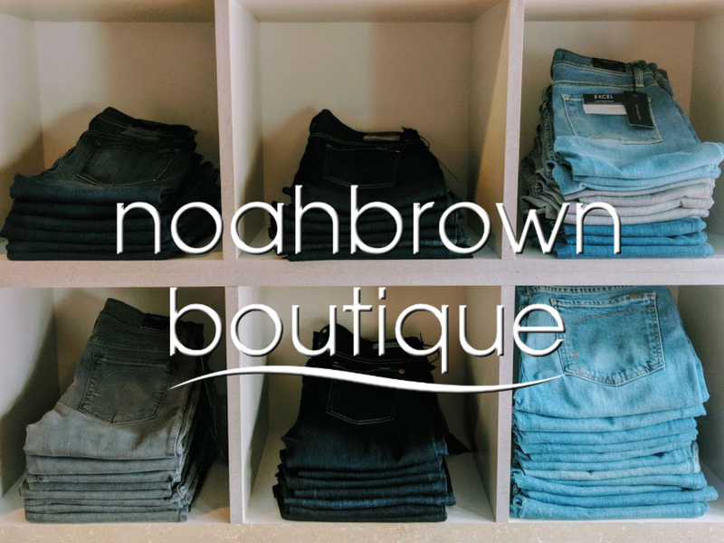 Noah Brown Boutique