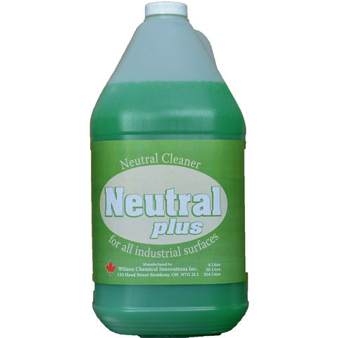 Neutral Plus - 4 X 4L