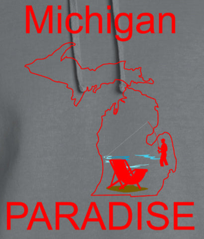 Michigan Pride Collection