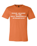 Trump's Ugly Underbelly - Short Sleeve T-Shirt