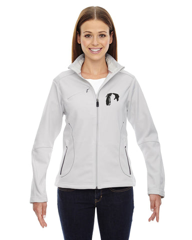 The Third Coast - Ladies Escape Fleece Jacket