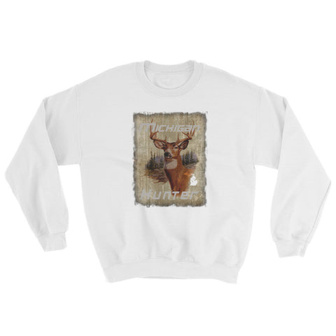 Michigan Hunter - Sweatshirt