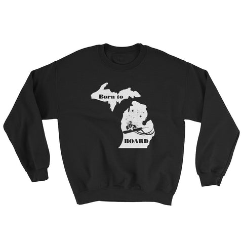 Born to Board - Sweatshirt