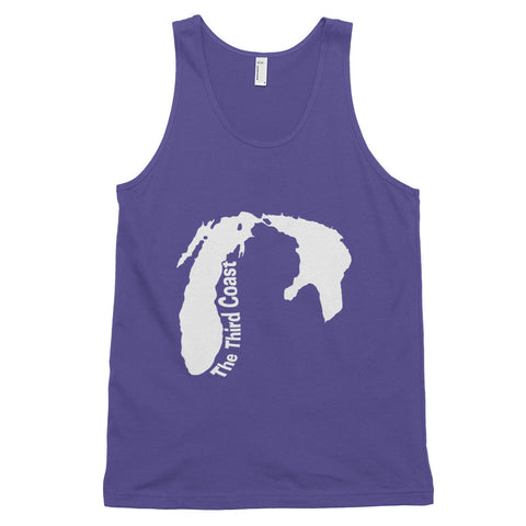 The Third Coast - Classic tank top (unisex)