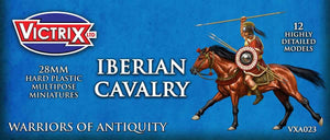 Ancient Iberian Cavalry Out Now