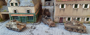 Rome's Italian Allied Legions. Legionaries in mixed armour plus Velites and Command