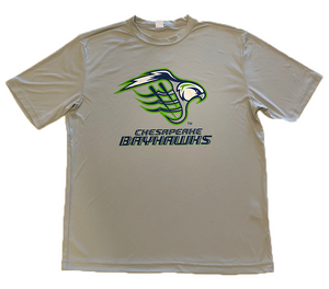 Bayhawks Shooter Shirt
