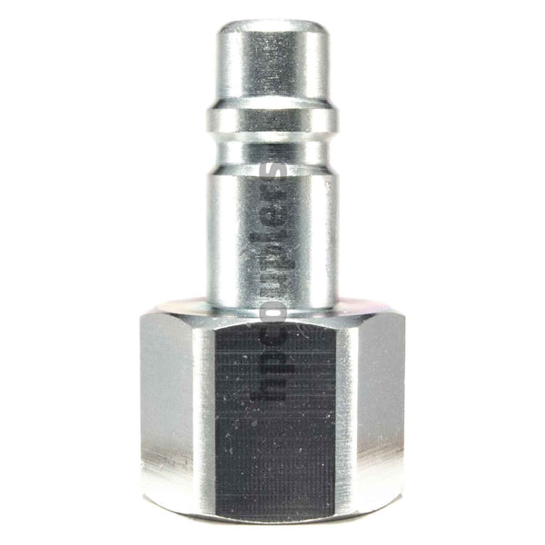 "Foster 57-5, 5 Series, Industrial Plug, 3/4"" Female NPT, Steel"