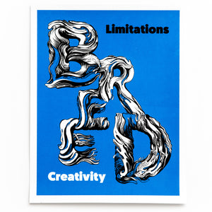 Limitations Breed Creativity - Worker Bee Supply Co.  - 1