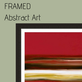 Framed - Abstract Art Collection