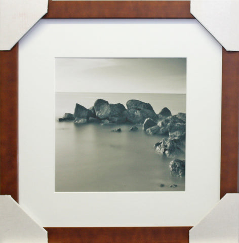 Framed  Rocks