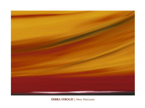 Fusion - Custom Framing, Art Prints, Framed Pictures, Ready Made Frames Artists Materials & more - Art Prints - Debra Stroud