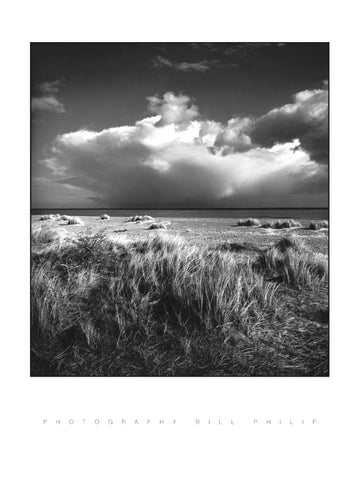 Suffolk Beach 60x80cm Art Print Wall Art Picture - Custom Framing, Art Prints, Framed Pictures, Ready Made Frames Artists Materials & more - Art Prints - art@home