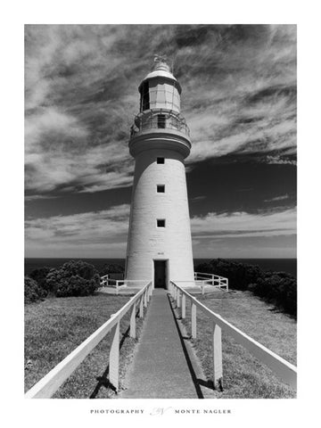 Lighthouse Port Campbell, Australia 60x80cm Art Print Wallart Picture - Custom Framing, Art Prints, Framed Pictures, Ready Made Frames Artists Materials & more - Art Prints - art@home