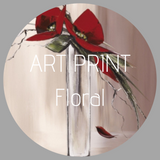 Art Print Collection - Floral