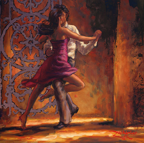 Dance Me In - Custom Framing, Art Prints, Framed Pictures, Ready Made Frames Artists Materials & more - Art Prints - art@home