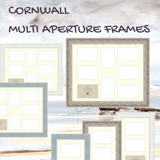 Cornwall Multi Aperture Frame Collection