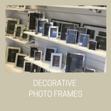 Decorative Photo Frame Collection