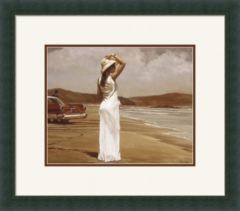 Framed - Figurative Art Collection