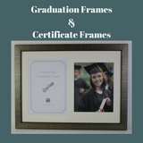 Graduation and Certificate  Photo Frame Collection