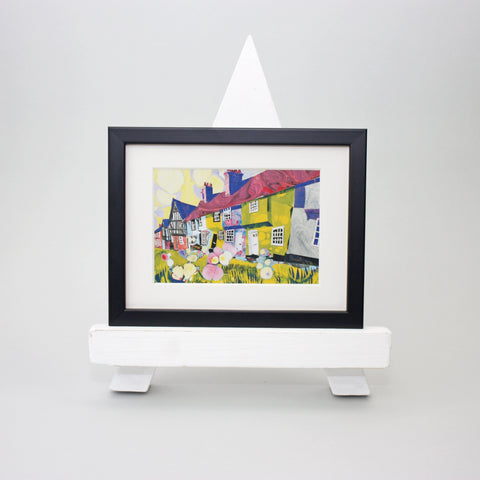 Sonia Villiers - Small Framed, Local Art