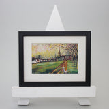 Small Framed Art - Sonia Villiers 9