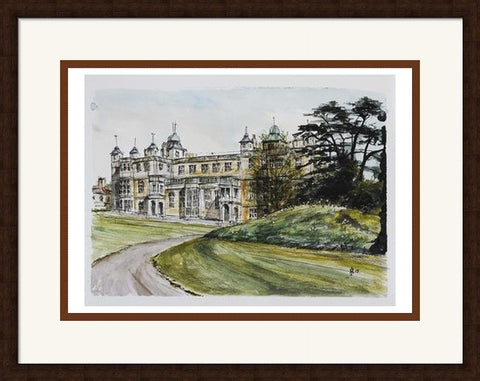 Jim Hunt - Audley End House Saffron Walden