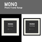 Mono Photo Frame Collection