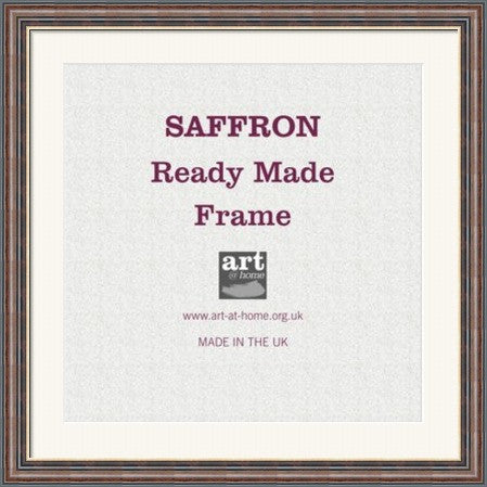 Saffron Square Ready Made Frame Collection