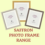Saffron Photo Frame Collection