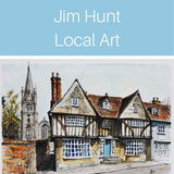 Jim Hunt - Local Art