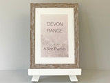 Devon Range -  Ready Made Frame - A Frames