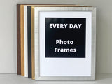 Everyday Photo Frame Collection