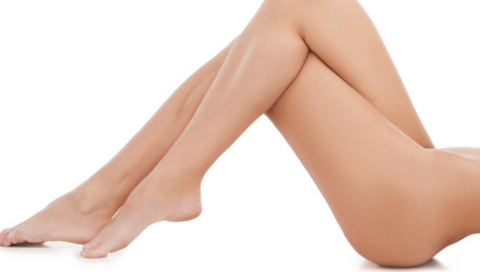 Ex Large Area Laser Hair Removal Package 25% Off
