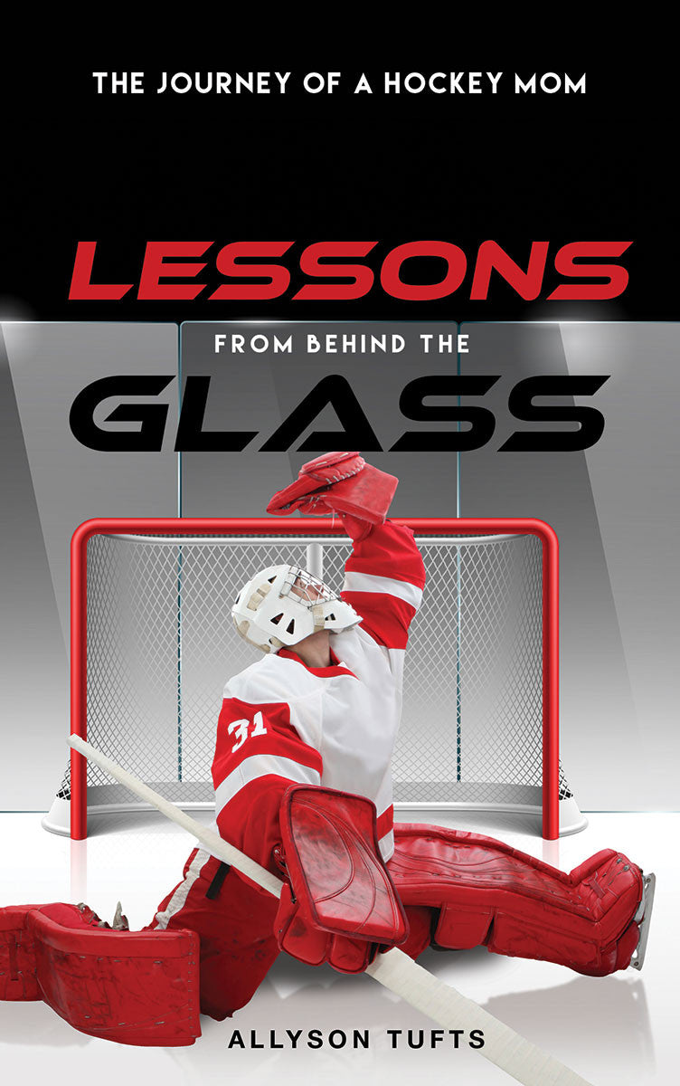 Lessons From Behind The Glass Book