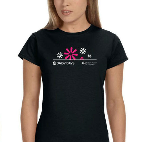 Daisy Days Ladies' T-shirts