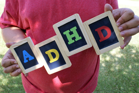 Workshop: Practical Tools for ADHD