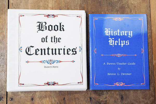 SPECIAL: Book of the Centuries & History Helps