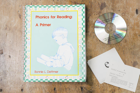 Phonics for Reading: A Primer
