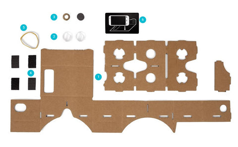Google cardboard for sale in philippinescashondelivery neotron version 10 basic google cardboard virtual reality 3d 4 55inch screen publicscrutiny Image collections