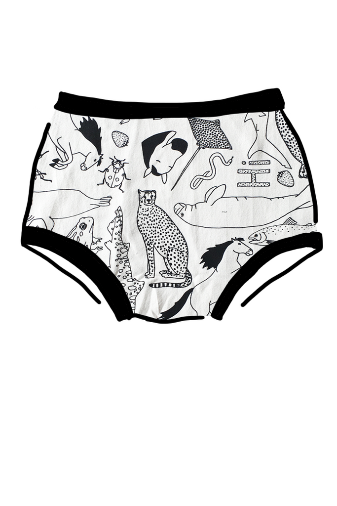 Womens Original Loriens Zoo