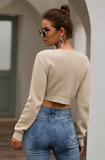 Moments With You Sweater - Beige