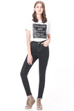 Dream On Jeans - Black - flyqueens