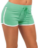 Annabelle Shorts - flyqueens